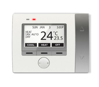 GridRabbit Zigbee Smart Energy Thermostat