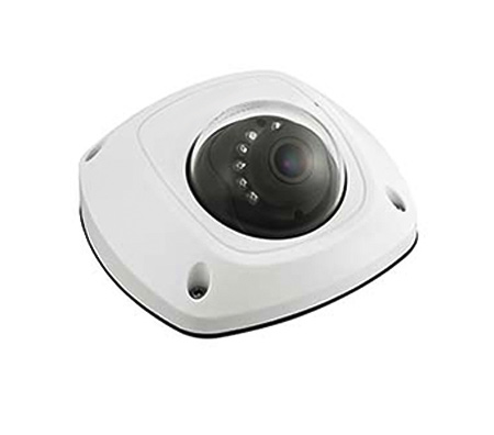 GridRabbit HD 3MP IP Video Camera (Tamper Proof)
